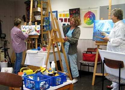 Ein malschueler im atelier der malschule 1 20160220 1544597398
